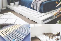 Bedroom, guestroom