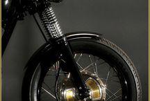 2.weel.fun!! * / Bikes I love!