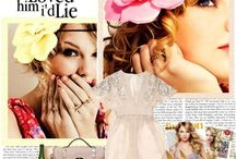 style me monday / by BRENDA MORALES