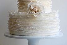 Cake Decorating / by Eleanor Prior