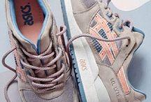 Colourway / kicks