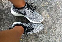 Nike / Sko, joggebukser og Nike mote