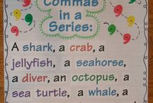 Anchor Charts / by April Hunt