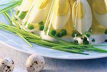 Wielkanoc w kuchni