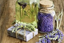 Essential Oils & Homemade Gifts