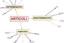 mappe italiano