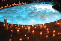 Pool Fun / by Romantic Domestic