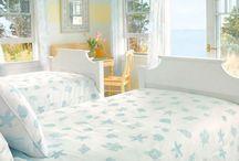 Coastal and Beach homes & Decor / by Sandra Dee