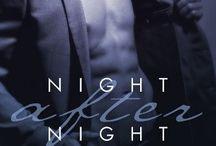 sexy novels