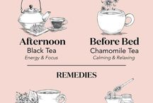 therapie tea