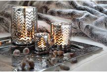 Fink Weihnachtsdeko / Fink Living – Exklusive Wohnaccessoires aus Silber, Edelstahl und Glas