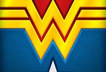 Everything Wonder Woman