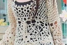 Vestito / Uncinetto