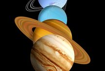 Space / My favorite images and planets in space. The great unknown/mystery....