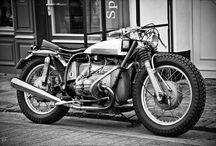 motorcycles / by kris koorndyk