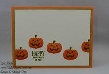 Stampin' Up! Paper Pumpkin Sept. 16