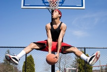 Amazing Dunks! / Amazing dunks from amateurs, college athletes, and pros! / by Hugh Vertical