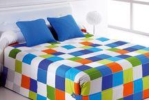 Пэчворк одеяла