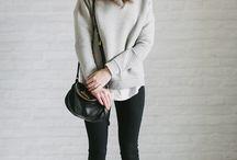 Basic clothing