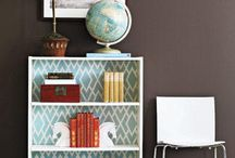 Decor / by Christine Stucki