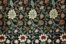 Vintage:  Print & Pattern
