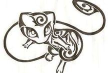 Tattoo Designs: Tribal