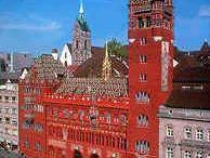 Swizerland/Sveitsi: basel
