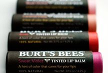 Burt's Bees / Leading natural beauty range. http://www.burtsbees.co.uk/