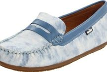 Girls - Loafers