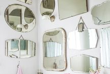 Vintage Bathroom Ideas / From Vintage Unscripted