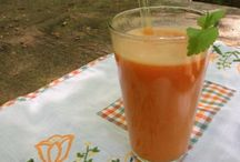 Juice Recipes / by Needtwo Behealthy