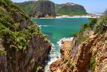 Coastal Atlantic South Africa