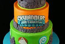 Skylanders Party