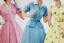moda z lat 60