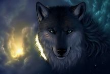 Wolfs Art