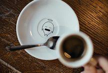 Coworking & café