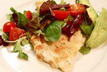 Winner Winner Chicken Dinner / by Sarah Hill