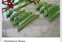 addobbi natalizi in argilla