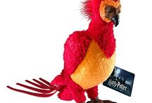 Harry Potter Plush Toys / Harry Potter Plush and Soft toys  - at great prices for sale in UK