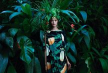 Jungle Fever / Welcome to the Jungle Editorial