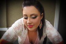 makeup / by Niurka Alfaro