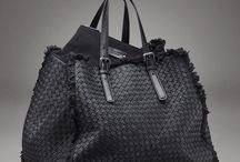 τσάντα bottega