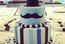 top hat cakes
