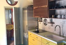 Kitchens and Small spaces