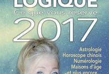 Astrologie, mystère, ésotérisme / Présentation des livres traitant d'astrologie, d'anges, d'ésotérisme, de mystères