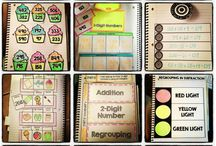 Interactive Notebooks / by Angie Elles Lucas