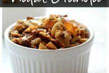 oats granola cereals&bars