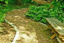Ogrody - Gardens