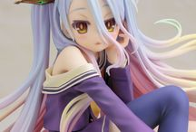 Resin Models / A collection of resin models and other model building related hobby things~