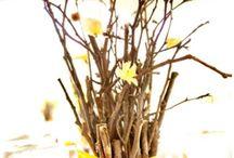 Ornamento Flores